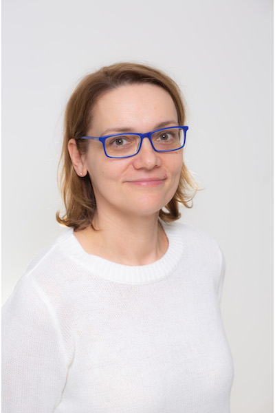 Aleksandra Krzoska -Walkowska