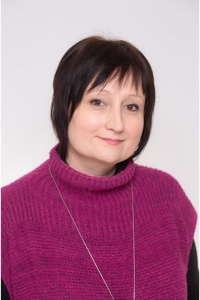 Joanna Malczewska