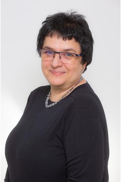 Maria Lewandowska - Lewińska