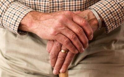 Cierpisz na ból stawów?