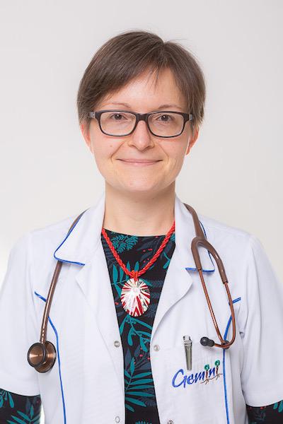 lek.med. Ewelina Gierszewska