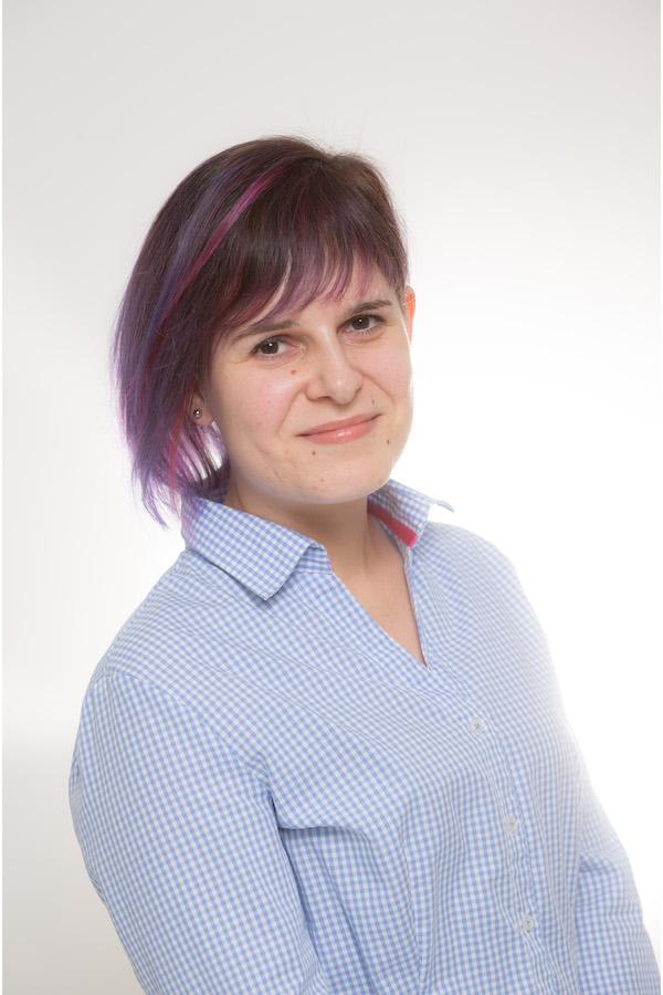 Ewelina Wojewoda