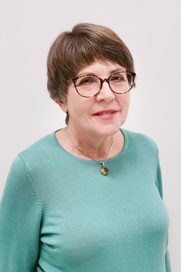 Gabriela Dąbrowska