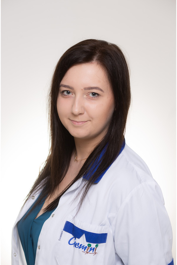 Izabela Krystoszek