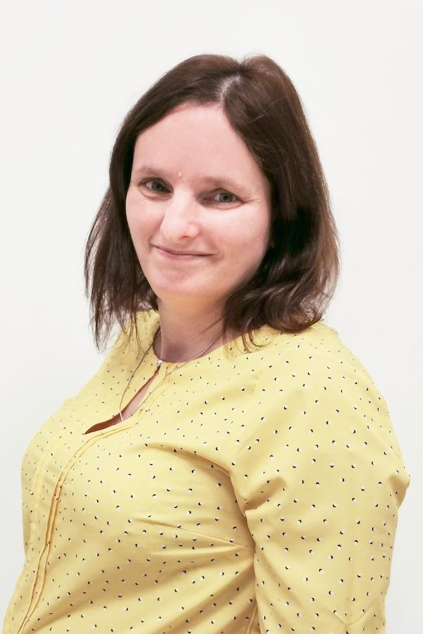 Magdalena Warnke