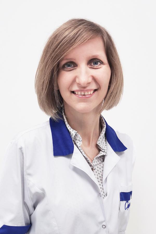 Martyna Zakrzewska