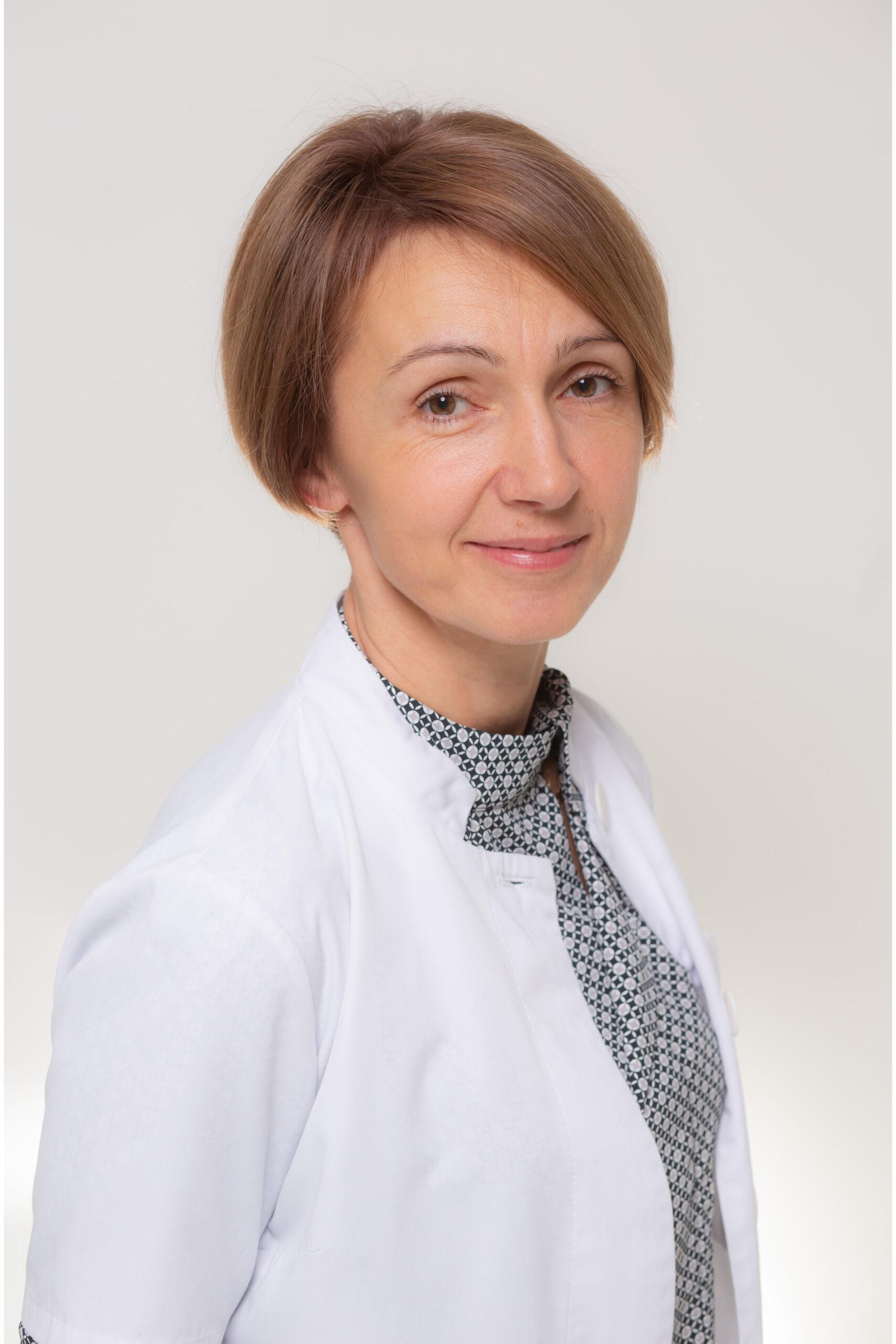 mgr Anita Synak