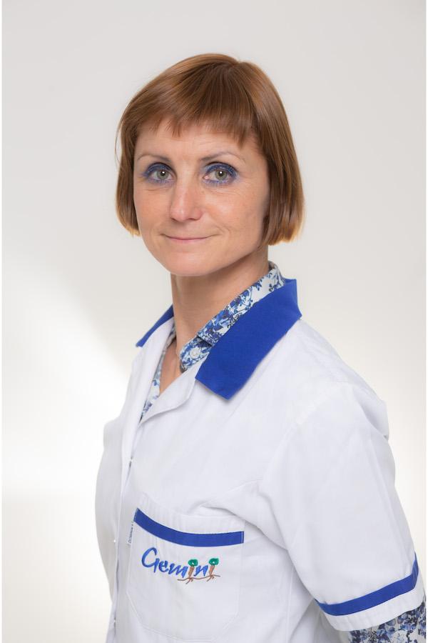 mgr Katarzyna Karpus