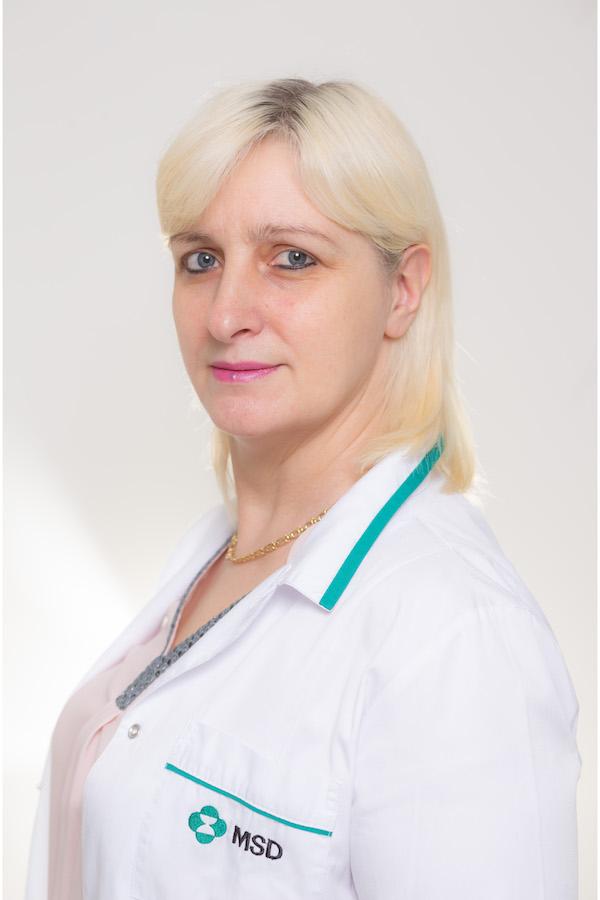 Małgorzata Trzebiatowska