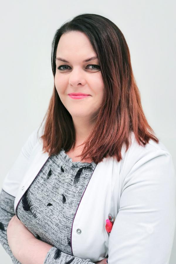 Agnieszka kotlarczyk