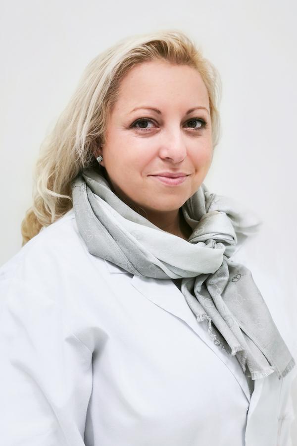 dr med. Magdalena Doroszyńska-Tomczyk