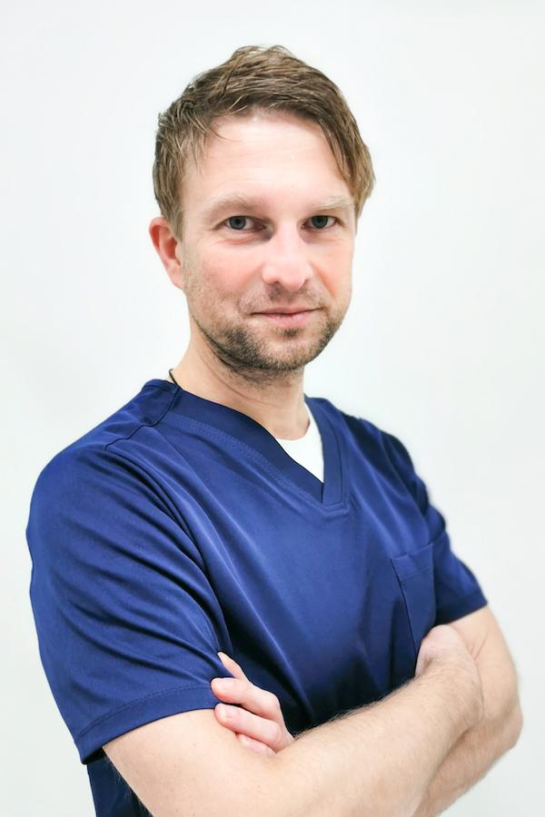 lek. med. Krzysztof Żywicki
